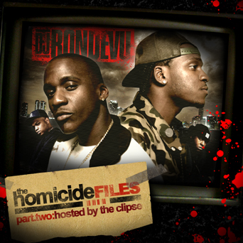 The Homicide Files 2